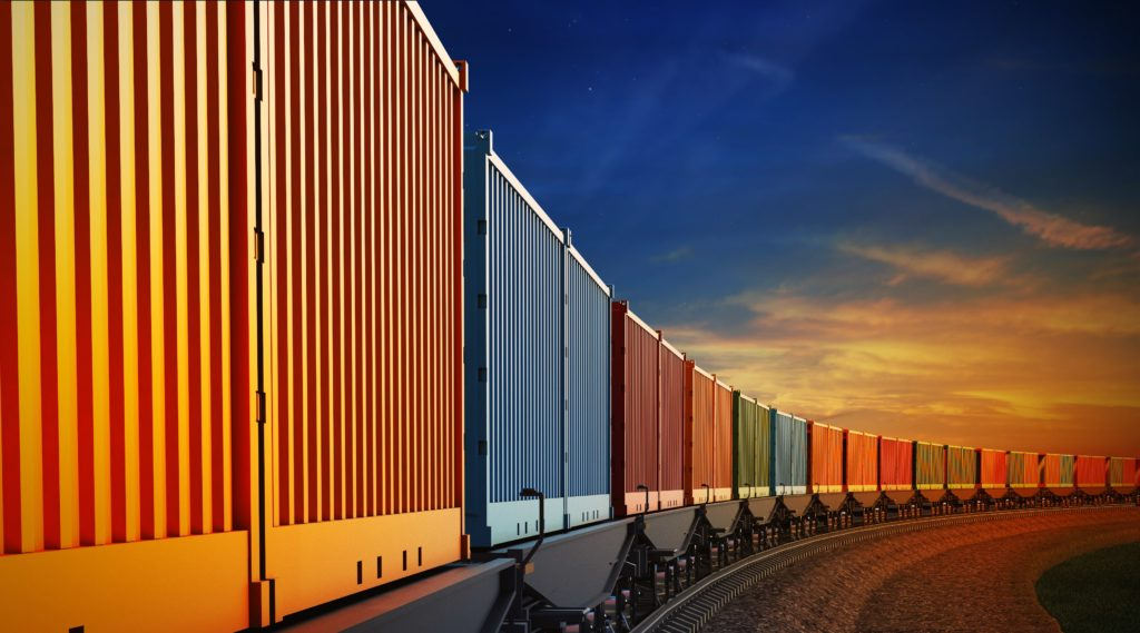 Rail Transportation in the United States